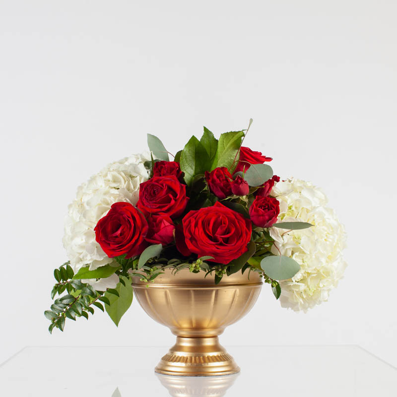 VAVA.RED.FLORAL.COLLECTIONS.URN.MODEST.0223